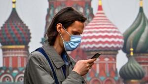 Rusyada koronavirüs kabusu büyüyor