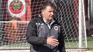 Gençlerbirliğinde Fenerbahçe hazırlıkları Mustafa Kaplan detayı...