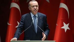 Cumhurbaşkanı Erdoğan, Avustralya Başbakanı Morrison ile görüştü
