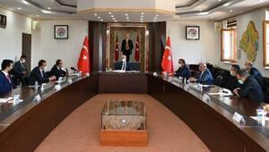 Vali Seymenoğlu: Vakalarda artış trendi söz konusu