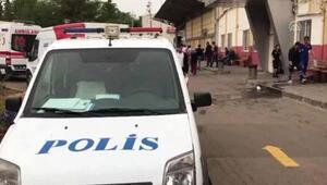 Gaziantep'teki karakol saldırısının talimatını etkisiz hale getirilen kırmızı kategorideki terörist vermiş