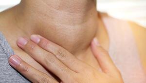 Sesteki Değişim Baş Boyun Kanserinin Habercisi Olabilir