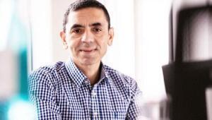 Bakan Koca, dünyanın konuştuğu Prof. Dr. Uğur Şahinle görüştü
