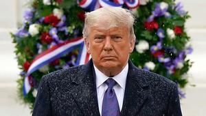 Donald Trump diretmeyi sürdürüyor Yeni iddiası dikkat çekti