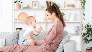 Bebeklerin fiziksel gelişimini artıracak aktiviteler