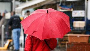 Bugün hava nasıl olacak 13 Kasım Cuma il il hava durumu tahminleri: MGMden yağış uyarısı