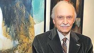 Ünlü ressam Lütfü Günay vefat etti