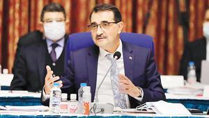 Enerji Bakanı Dönmez, Karadeniz'deki rezervin fizibil olduğunu söyledi: 'Gazı bulduğumuz gibi çıkarmasını da biliriz'