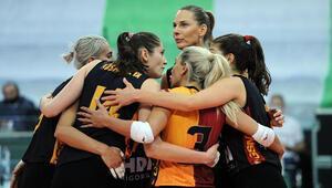Khimik 0-3 Galatasaray HDI Sigorta