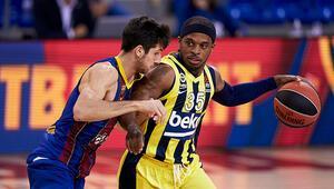 Barcelona 97-55 Fenerbahçe Beko (Maçın özeti)