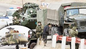 Türk-Rus Karabağ Gözlem Merkezi'nin ayrıntıları belli oluyor: Rusya karadan, Türkiye havadan denetleyecek