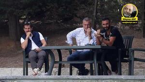 Son Dakika | Fenerbahçede Emre Belözoğlu ilk kez açıkladı: Biz de bu virüsü geçirmişiz