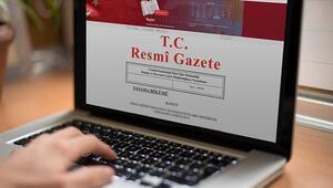 Deprem tedbirleri komisyonu ve Kamu Başdenetçiliği seçimine ilişkin TBMM kararları Resmi Gazetede