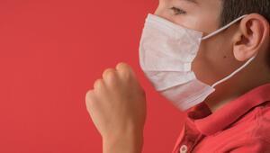 Öksürme ve hapşırma durumunda koronavirüs nasıl yayılıyor