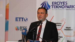 Erciyes Üniversitesi 5 buluşun patentini ticarileştirdi