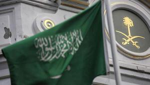 Suudi Arabistanda petrol tesisi yakınlarında yangın