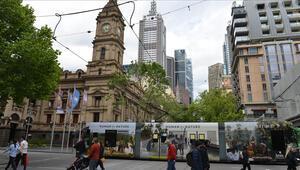 Koronavirüs sonrası Melbournede ilk Cuma namazı