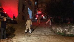 Son dakika... İzmitte aile vahşeti: Eşi ve oğlunu öldürdükten sonra intihar etti