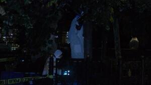 Son dakika... İstanbul Sirkecide ağaca asılı erkek cesedi bulundu