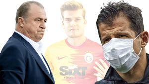 Son Dakika | Fenerbahçeden bomba transfer atağı Galatasaray önde derken...