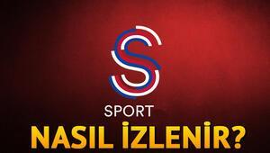S Sport frekans bilgileri S Sport kaçıncı kanalda ve nasıl izlenir