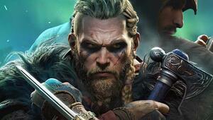 Assassins Creed Valhalla için GeForce NOW desteği