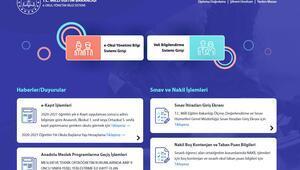 E Okul öğrenci girişi ekranı E-Okul Veli Bilgilendirme Sistemi (VBS) öğrenci girişi yap 2020