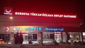 Son dakika haberler: İzmirde şüpheli ölüm