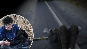Son dakika... Mültecileri taşıyan minibüs kaza yaptı Ölü ve yaralılar var