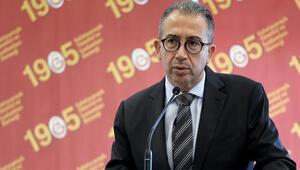 Galatasarayda başkan adayı Metin Öztürkten liste için yeni hamle