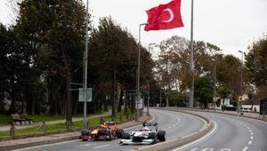 Formula 1de heyecan, Türkiye GPsiyle devam edecek