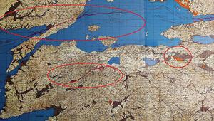 Son dakika haberler: İzmir depremi sonrası uzmanlar o bölgeyi işaret etti: Katil fay, Marmarayı etkileyecek