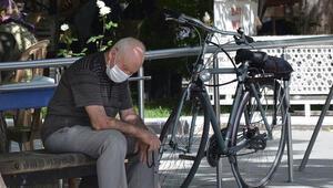 Kars ve Tuncelide 65 yaş ve üzerindekiler için kısıtlama kararı