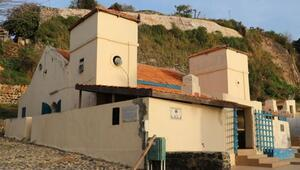Tarihi köle adasının tek camisi: Goree Camisi