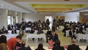 Edirnede düğün salonundaki ihaleye katılan 23 kişi koronavirüs karantinasına alındı