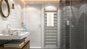Banyoda küf oluşumu nasıl önlenir