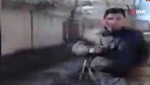 Son dakika... Azerbaycanlı asker 28 yıl sonra Ermenistan işgalinden kurtarılan evini buldu