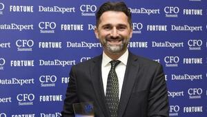 THY Genel Müdür Yardımcısı Murat Şeker, Türkiyenin en başarılı 50 CFOsu arasında yer aldı