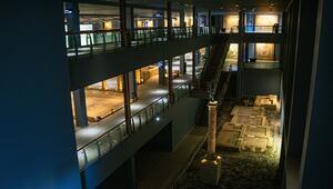 Dünyanın en büyük mozaik müzesi: Zeugma