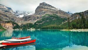 Kuzey Amerikanın cennet bölgesi: Alberta
