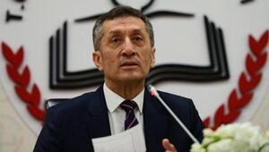 Milli Eğitim Bakanı Selçuk, tasarım beceri atölyeleri toplu açılış töreninde konuştu