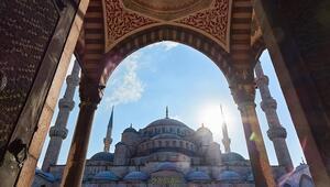 Osmanlı mimarisinin görkemli eseri: Sultan Ahmet Camii