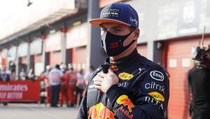 İstanbul Parkta ilk antrenmanın en hızlıları Red Bulldan Verstappen ve Albon oldu