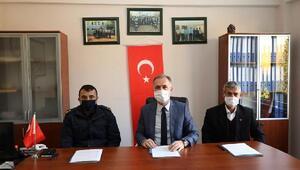 İnegölde Cerrah Mahallesi MOBESE protokolü imzalandı