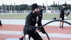 9 resmi maçı 7 farklı statta oynanan Fatih Karagümrükün yeni adresi Kasımpaşa