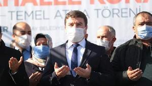 Aksaray Belediye Başkanı Dinçer: Mahalle konağı kültürünü şehrimizde yaygınlaştıracağız