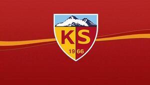 Son dakika | Kayserisporda 2 koronavirüs vakası 1i futbolcu...