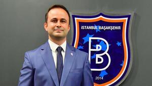 Medipol Başakşehirde Murat Yaman idari direktörlük görevine getirildi