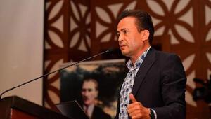 Tuzla Belediye Başkanı Dr. Şadi Yazıcı koronavirüse yakalandı