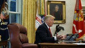 Flaş... Flaş... Ve Trumpın gizli planı deşifre oldu